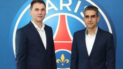 Raúl Gonzalez dirigirá al PSG Handball hasta 2023
