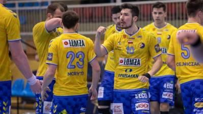 Kielce blinda a la familia Dujshebaev, Andreas Wolff y Nicolas Tournat