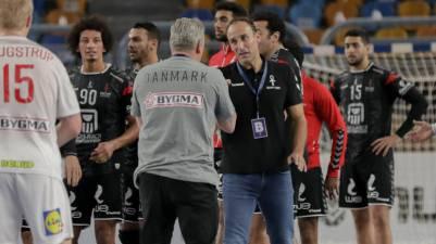 Roberto García Parrondo negocia con el MT Melsungen para dirigir al club germano