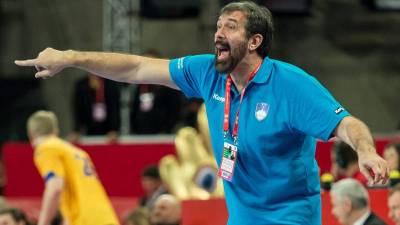 La Federación Eslovena cesa a Veselin Vujovic como seleccionador
