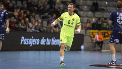 Bidasoa Irun se medira al Barcelona en la final de la Copa Asobal