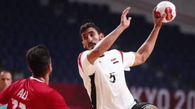 El bronce de los Hispanos pasa por ganar a la Egipto de García Parrondo